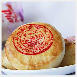 Bánh Pía