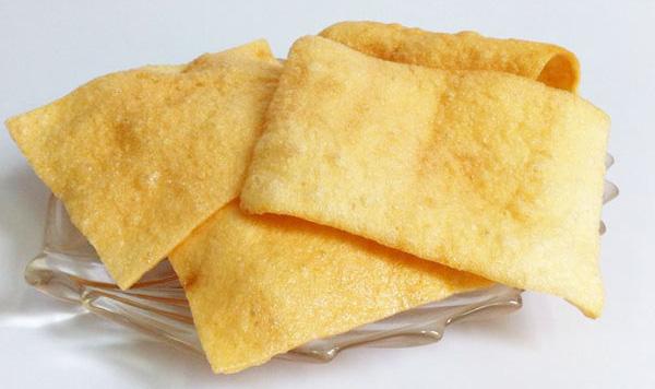Bánh Phồng tôm cao cấp