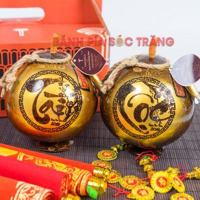 Rượu dừa Bến Tre Tài Lộc