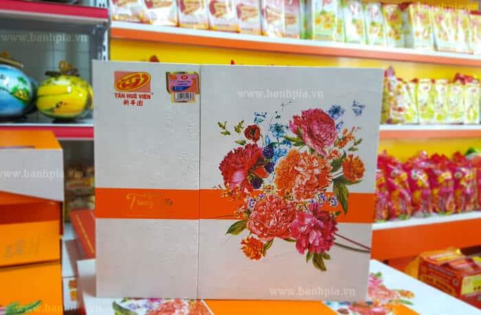 Trung thu Jambon 550g