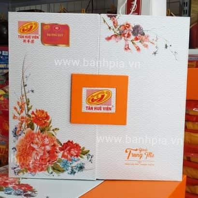 Hộp bánh trung thu Đại Phú Quý