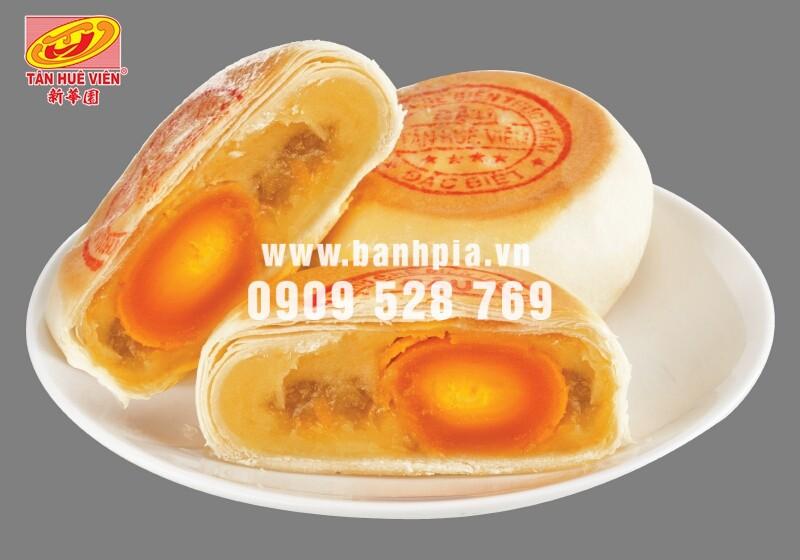 Bánh Pía Phú Nhuận luôn đảm bảo chất lượng và hương vị thơm ngon