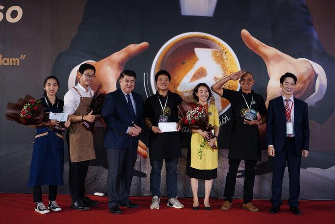 Cuộc thi Vietpresso 2019
