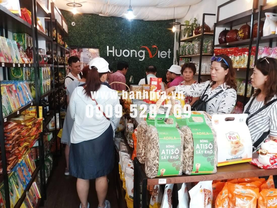 Cửa hàng Hương Việt - Quận Phú Nhuận