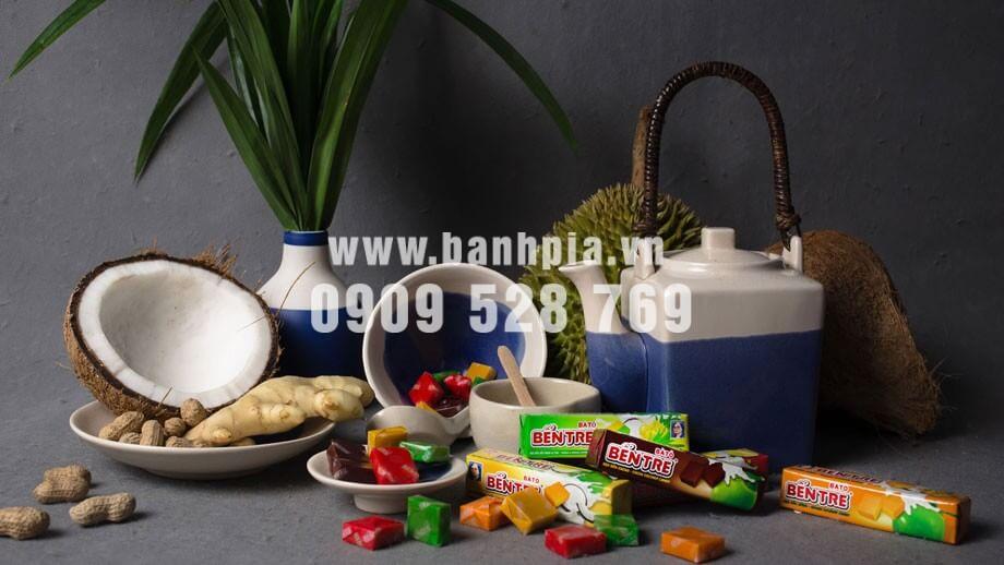 Kẹo dừa Hai Tỏ